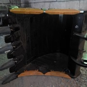 Ковш скальный для экскаватора Hyundai R-305,290,300 фото
