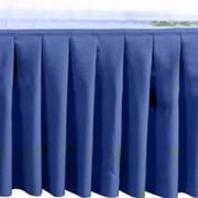 Фуршетные юбки пошив на заказ фото
