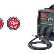 Сварочный инвертор полуавтомат Fubag irmig 180 фото
