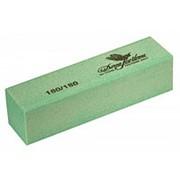 Dona Jerdonа 100438 баф шлифовочный зеленый 180/180 фото