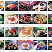 Кухня азиатская, восточная фото