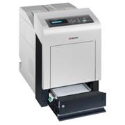 Принтер лазерный Kyocera FSC5350DN фото