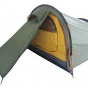 Двухместная палатка с небольшим весом и большим тамбуром Murcia 2, Fjord Nansen фото