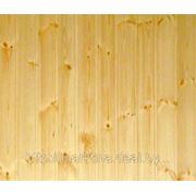 Вагонка сосна (категория А) РБ фото