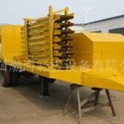 Оборудование для производства арочного профнастила JC-914-750 фото