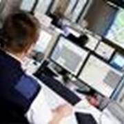 Обслуживание и администрирование сетей и/или серверов заказчика фото