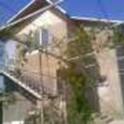Отдых на море. Гостевой дом в пригороде Евпатории, пгт.Заозерное. фото