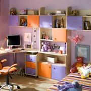 """Мебель для детей """"Фантазия"""" фото"""