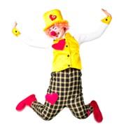 Клоуны в Уфе фото