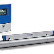 Ультразвуковой накладной расходмер OPTISONIC 6300 фото