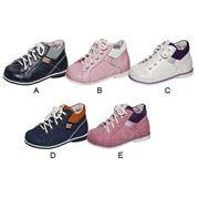 Обувь детская ясельная Модель 2-003 фото