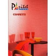 Дизайнерская краска CONFETTI фото