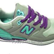 Кроссовки женские Nike Артикул 2083-531 фото
