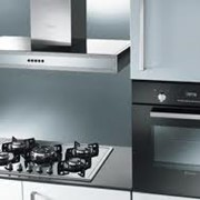 Встраиваемая техника для кухни фото