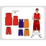 Форма баскетбольная фото