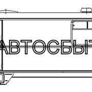 Салон Вахтового автобуса НефАЗ 42111 - 10-14 фото