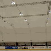 Многофункциональные спортивные залы фото