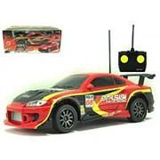 Радиоуправляемая машина Yako Toys Спотр фото