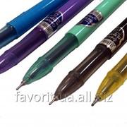 "Ручка гелевая ""Goldex Hi-Pass"" синяя 921 фото"