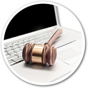 Услуги информационной поддержки электронных торгов фото