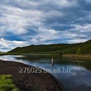 Тур Речная рыбалка в Исландии фото