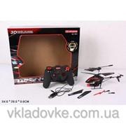Вертолет на радиоуправлении аккумуляторный р/у 9531 Play Smart фото