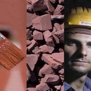100% природный оксид железа ИСПАНИЯ фото