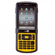 "Терминал сбора данных CipherLab 5571-L-WEH (1D, WM6.5, Bluetooth_Wi-Fi_GPS, 3.5""QVGA , камера, без RFID, цифровая клавиатура, в комплекте с адаптером фото"