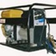 Сварочный генератор WAY-energy DCRN 300 фото