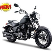 Мотоцикл OMAKS YD250-2 фото