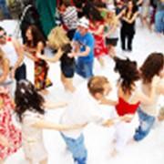 Организация корпоративных вечеринок и других мероприятий
