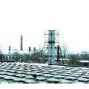 Производственный экологический контроль. фото