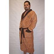 Халаты для мужчин фото