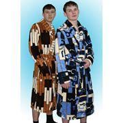 Халаты мужские. фото