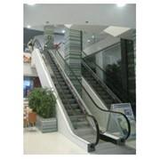 Эскалаторы FUJITEC фото