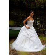Платье невесты Адель фото