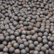 Мелющие шары стальные фото