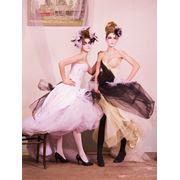 Платья свадебные от дизайнера фото