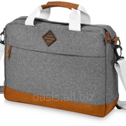 Конференц-сумка Echo для ноутбука 15,6 фото