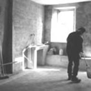 Уборка после ремонта и строительства фото