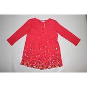 Платье ясельное Crockid фото