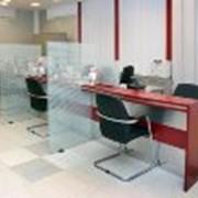Банковская мебель фото