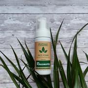 Пенка для лица для жирной и комбинированной кожи «Rosemary» фото