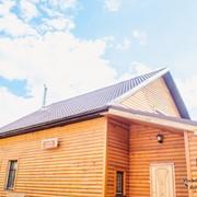 Просторный загородный дом в аренду фото