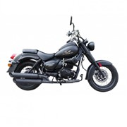 Мотоцикл Wolf 250 фото