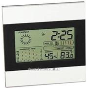 Часы Weather Alarm Clock, арт. EM 2321 фото
