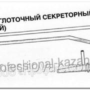 Катетер носоглоточный кислородный (комплектуется переходником) 6 фото