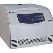 Настольная высокоскоростная центрифуга TGM12 фото