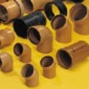 Пластмассовые трубы фото