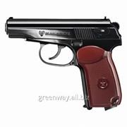 Пистолет пневматический Umarex PM, артикул 2290558 фото